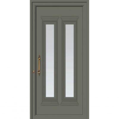 Πόρτες εισόδου πολυκατοικίας 65142