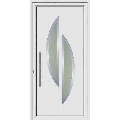 68015 πόρτες εξωτερικού χώρου Pvc exal