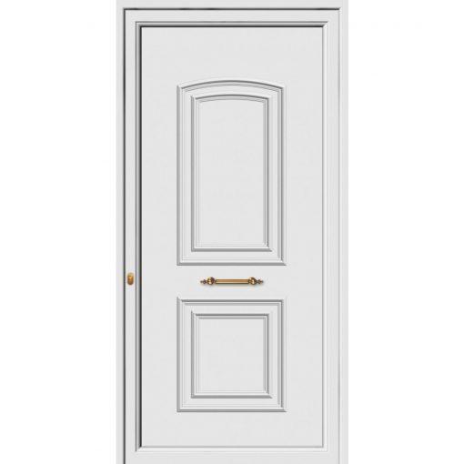 68620 Πόρτες εισόδου Pvc ενεργειακές exal