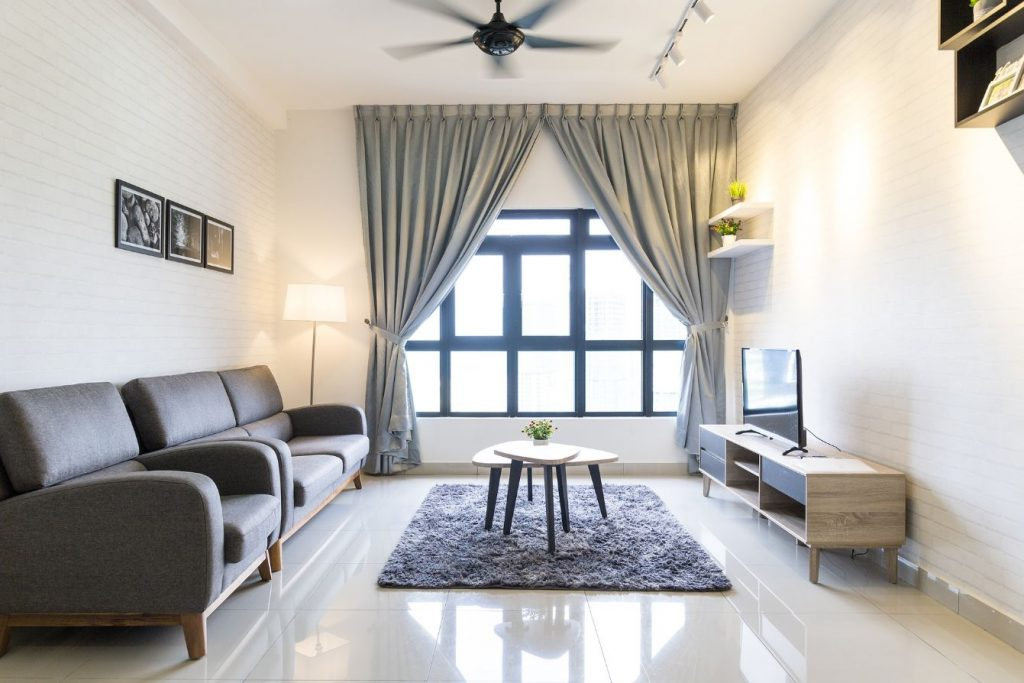 Συμφέρει να ανακαινίσω τα κουφώματα σε ένα σπίτι προς ενοικίαση;