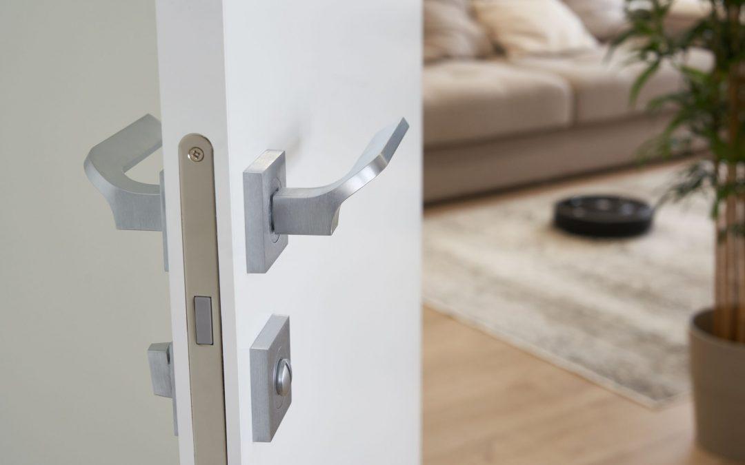 Γιατί οι Πόρτες Laminate είναι μια ιδανική & οικονομική επιλογή;