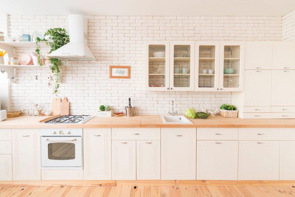 προτάσεις και ιδέες για ανακαίνιση κουζίνας