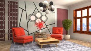 Δείτε τρόπους να αλλάξετε το σαλόνι σας!