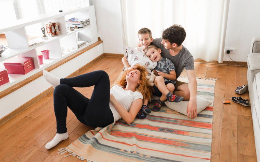 Πως να διακοσμήσετε ιδανικά το παιδικό δωμάτιο