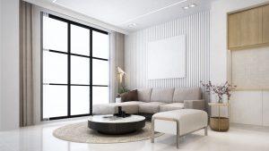 Δείτε νέους τρόπους για να διακοσμήσετε πρωτότυπα το σαλόνι