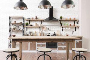 Αλλάξτε σελίδα στη διακόσμηση του σπιτιού σας με το Bauhaus design