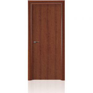 εσωτερική πόρτα κερασιά