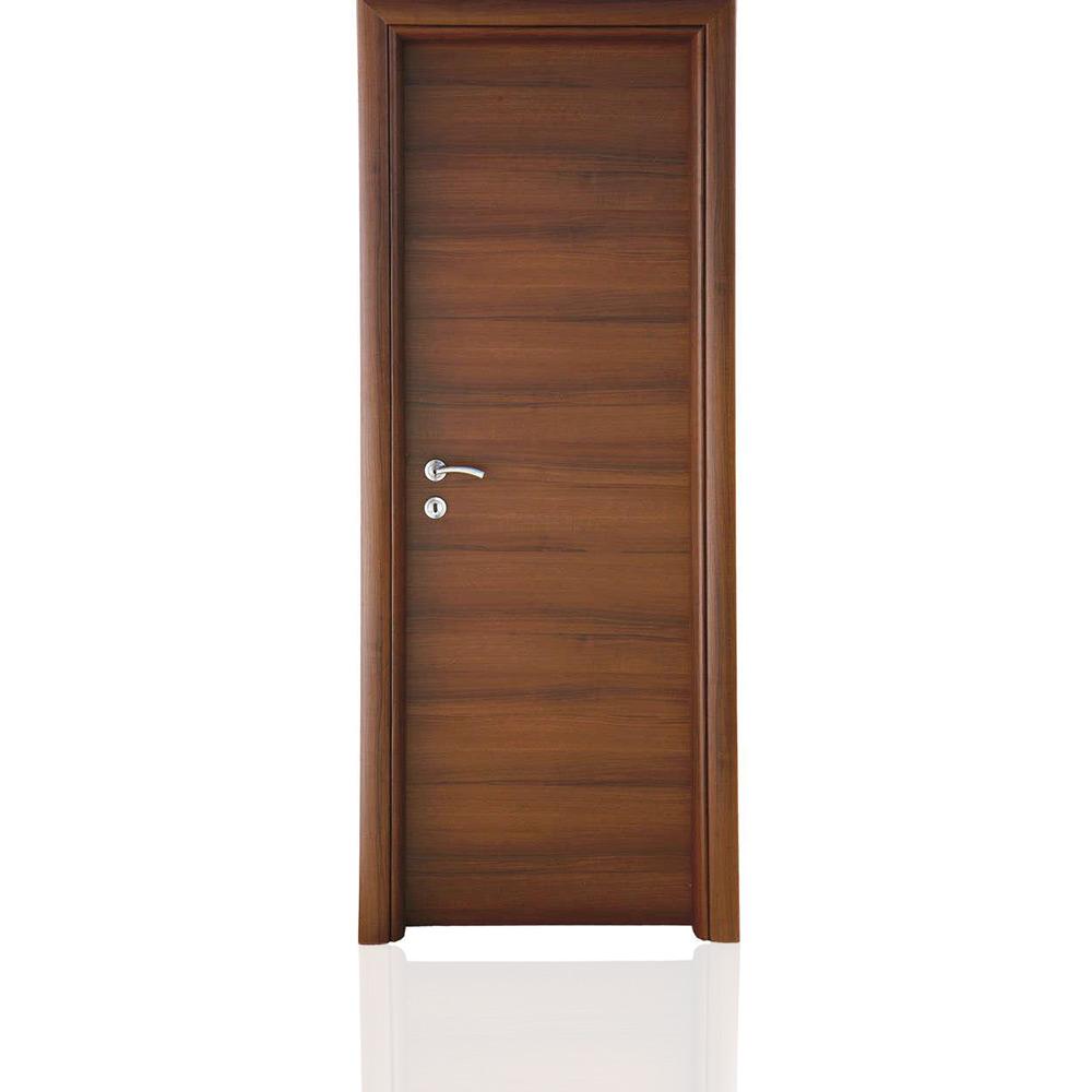 Eσωτερική Πόρτα Laminate ΚΑΡΥΔΙΑ ΟΡΙΖΟΝΤΙΑ 60008