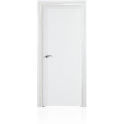 Λευκή εσωτερική πόρτα