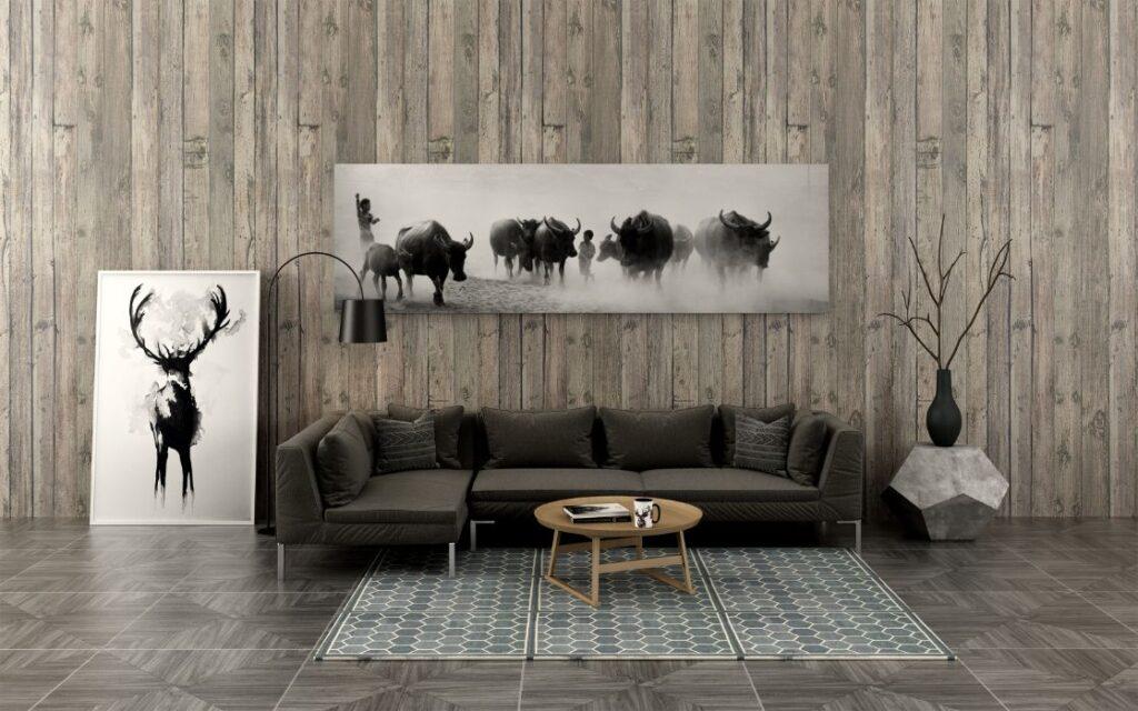 Πως να βάλετε την art deco στο σπίτι σας