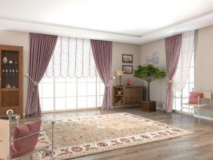 Αναδείξτε το σπίτι σας & τα κουφώματα σας με τη χρήση χαλιών!