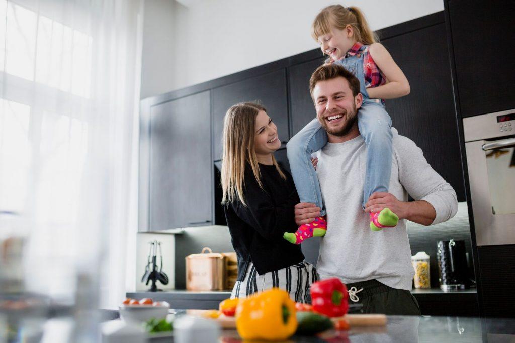 Πως να κάνετε την ιδανική επιλογή κουζίνας για το σπίτι σας