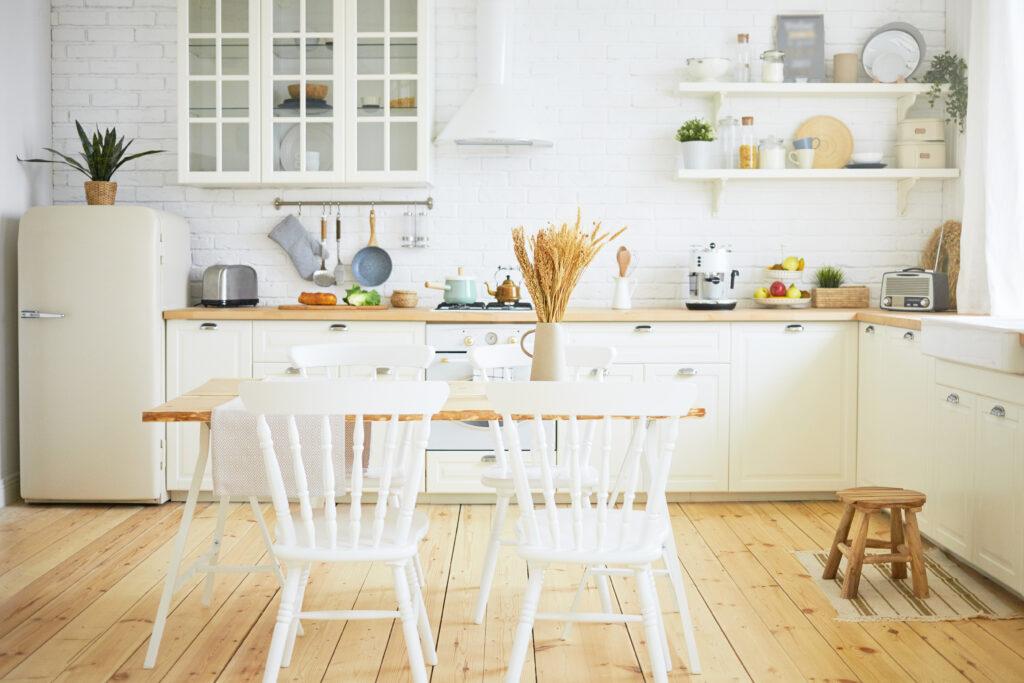 Έπιπλα Κουζίνας: 7 μοναδικά σχέδια για να επιλέξετε το ιδανικό