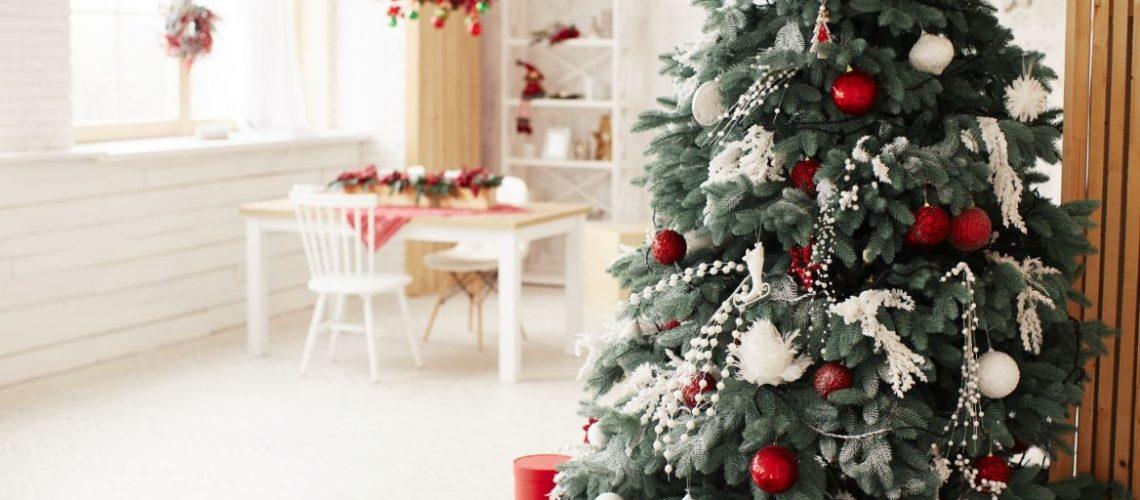 Ανανεώσετε το σπίτι σας για να υποδεχτείτε τα Χριστούγεννα