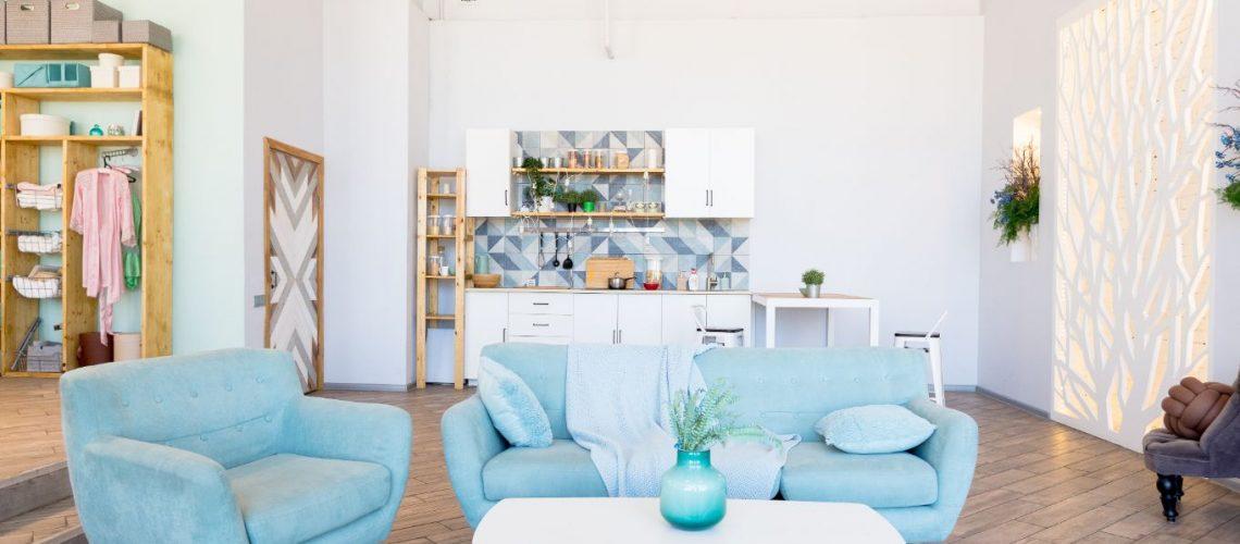 Ανανεώστε το χώρο σας & το σπίτι σας: Δώστε του χρώμα