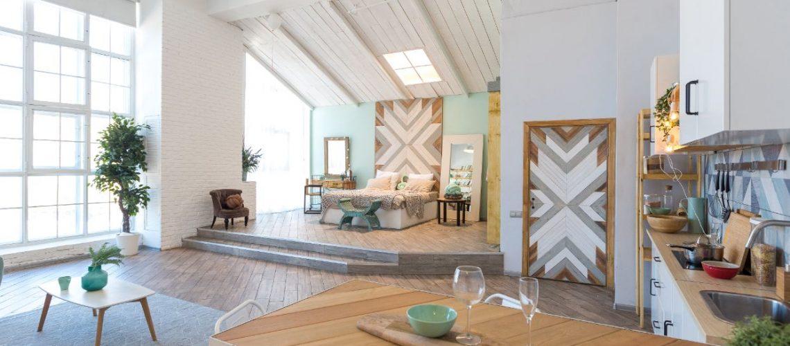 Επενδύστε στη φύση για να διακοσμήσετε το σπίτι σας