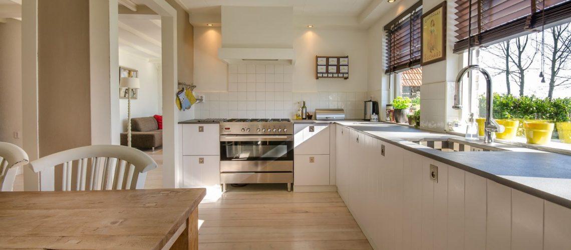 Ανακαίνιση & έπιπλα κουζίνας
