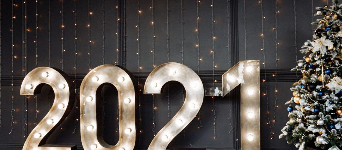 Δείτε τις τάσεις που θα επικρατήσουν το 2021 στη διακόσμηση