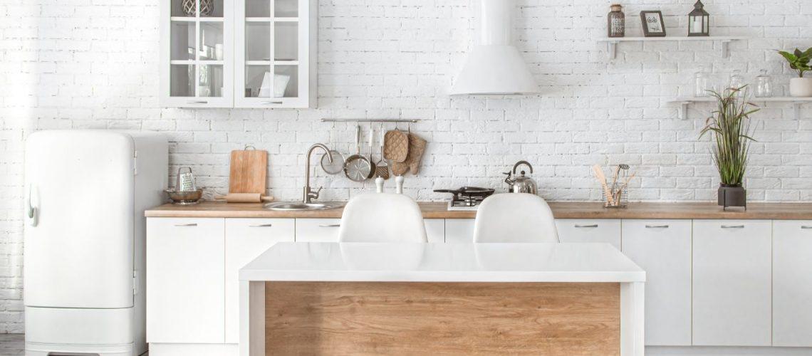 Μήπως είναι ώρα να ανακαινίσετε την κουζίνα σας; Δείτε πως